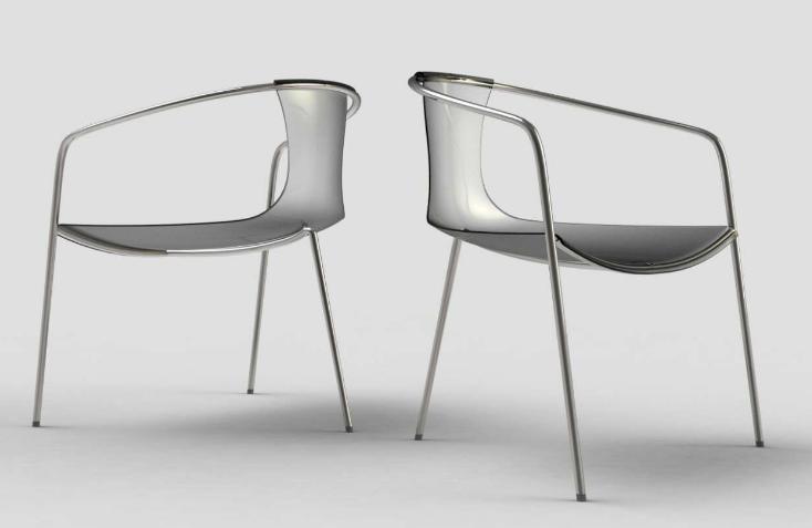 设计方案标签:                                  座椅