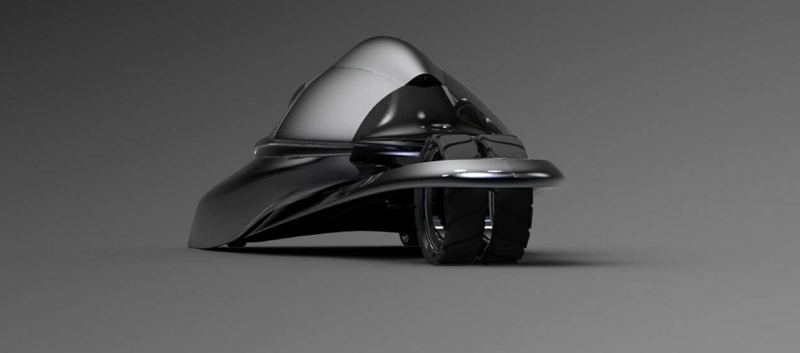 tawon概念汽车设计_设计师原创作品_设区网