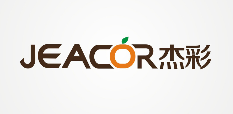 杰彩家具logo设计