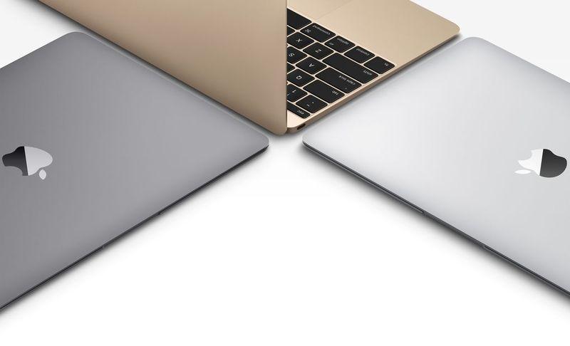 全新macbook air