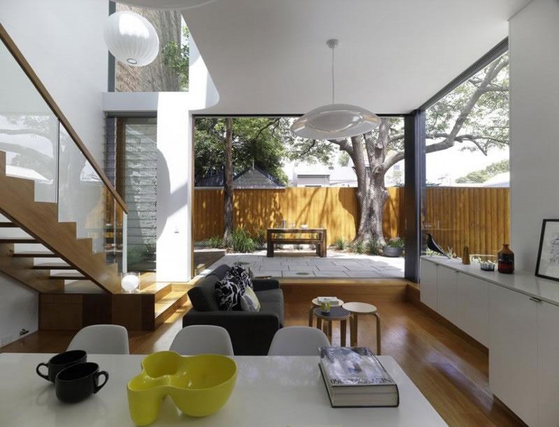 极简主义室内设计概括