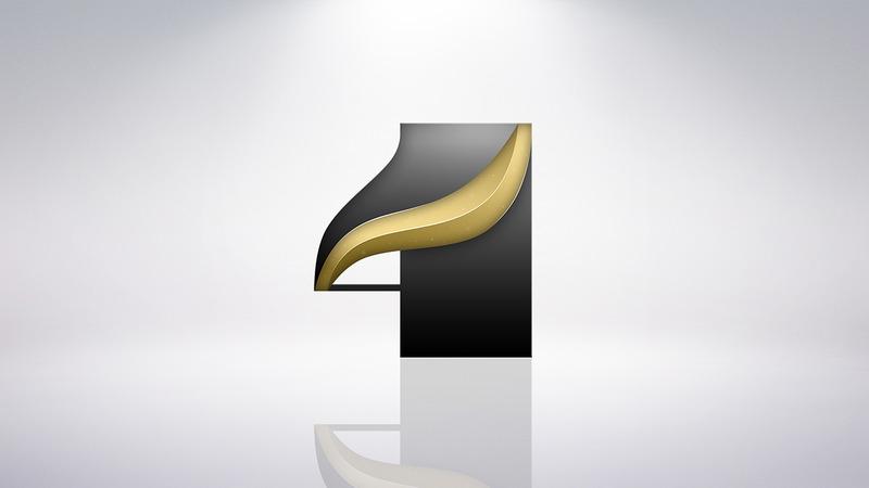 字母数字创意设计_灵感_设区网