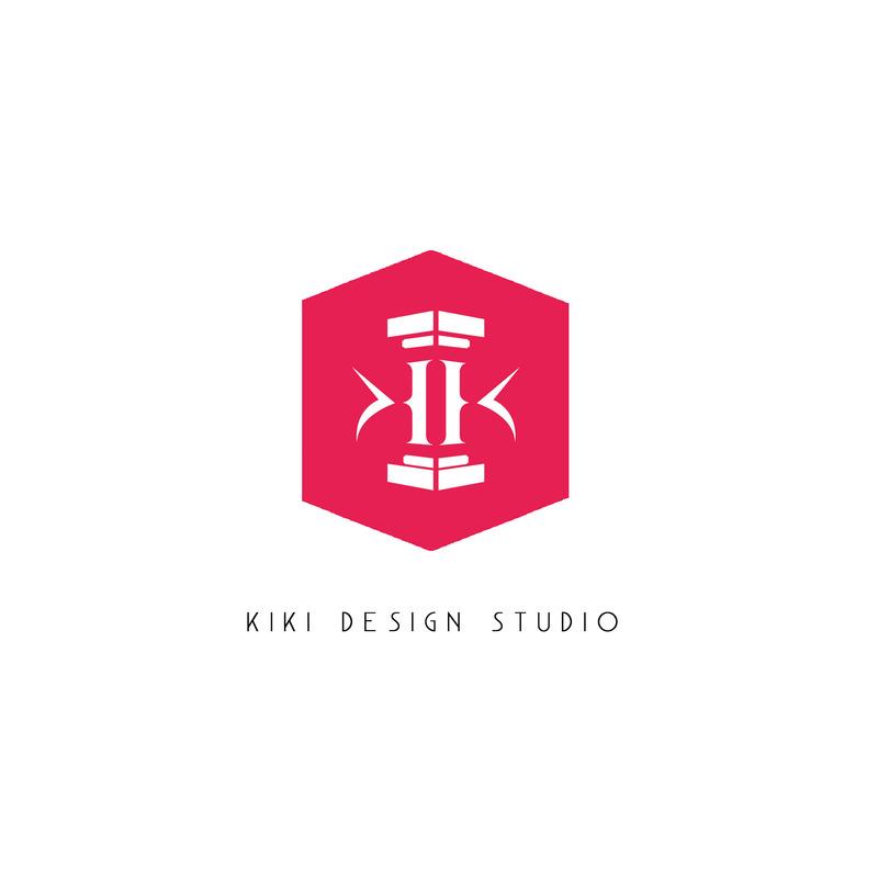 创意logo设计系列.