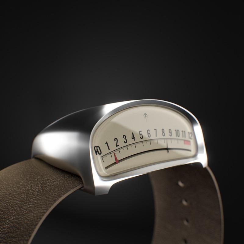 drive手表设计