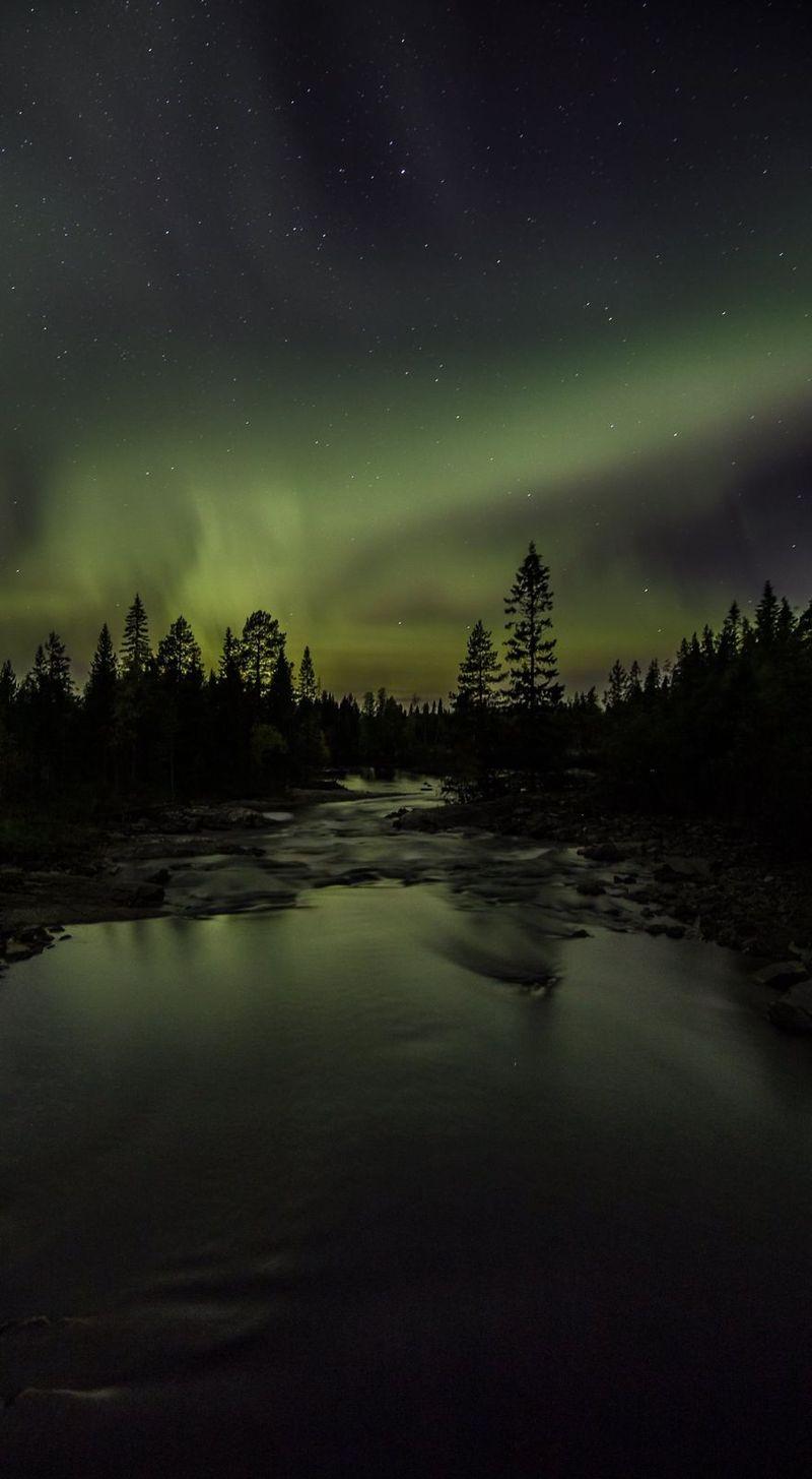 挪威风景_灵感_设区网