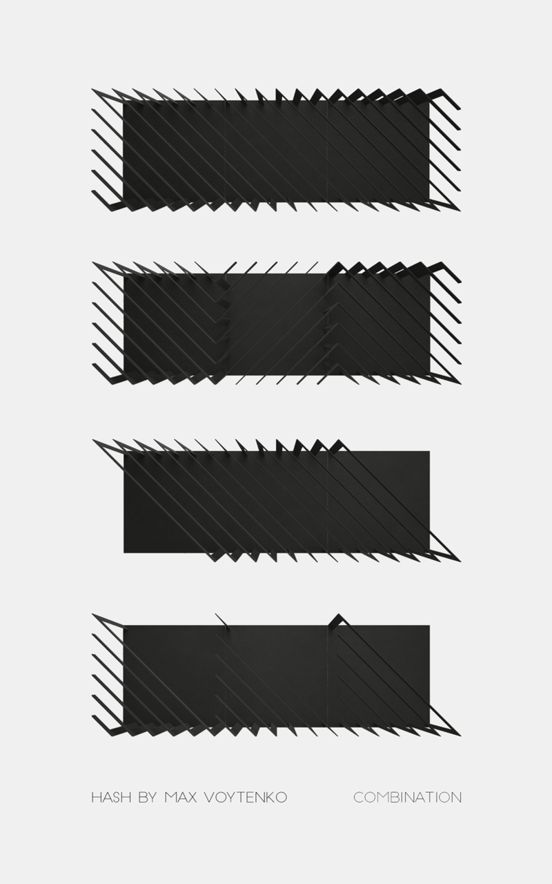 书架矢量图黑白色