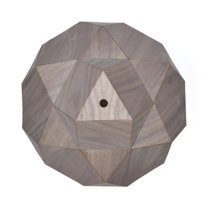 几何体折纸工艺品_设计师原创作品_设区网