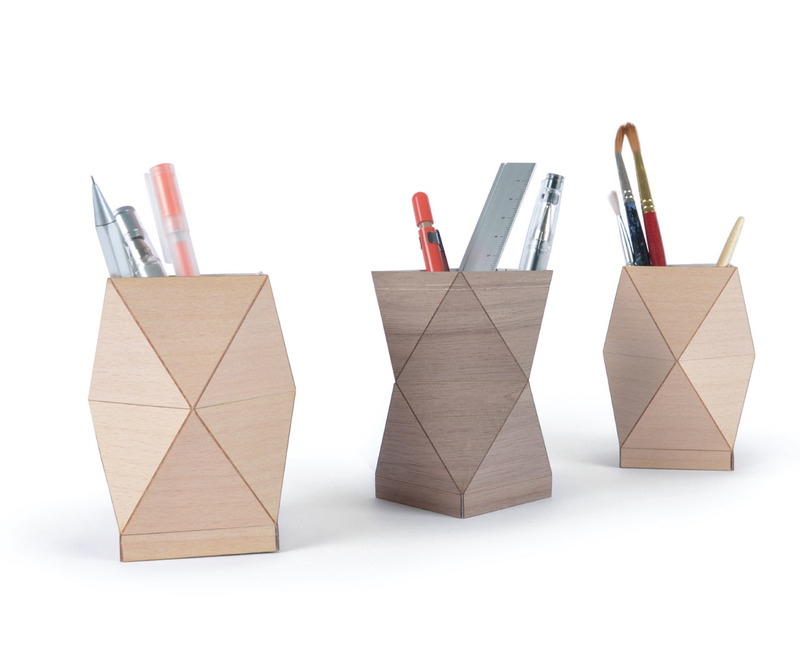 几何体折纸工艺品