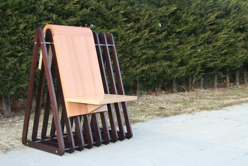 pinajarro多功能座椅_设计师原创作品_设区网