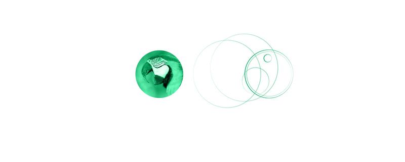 如何绘制动物logo?