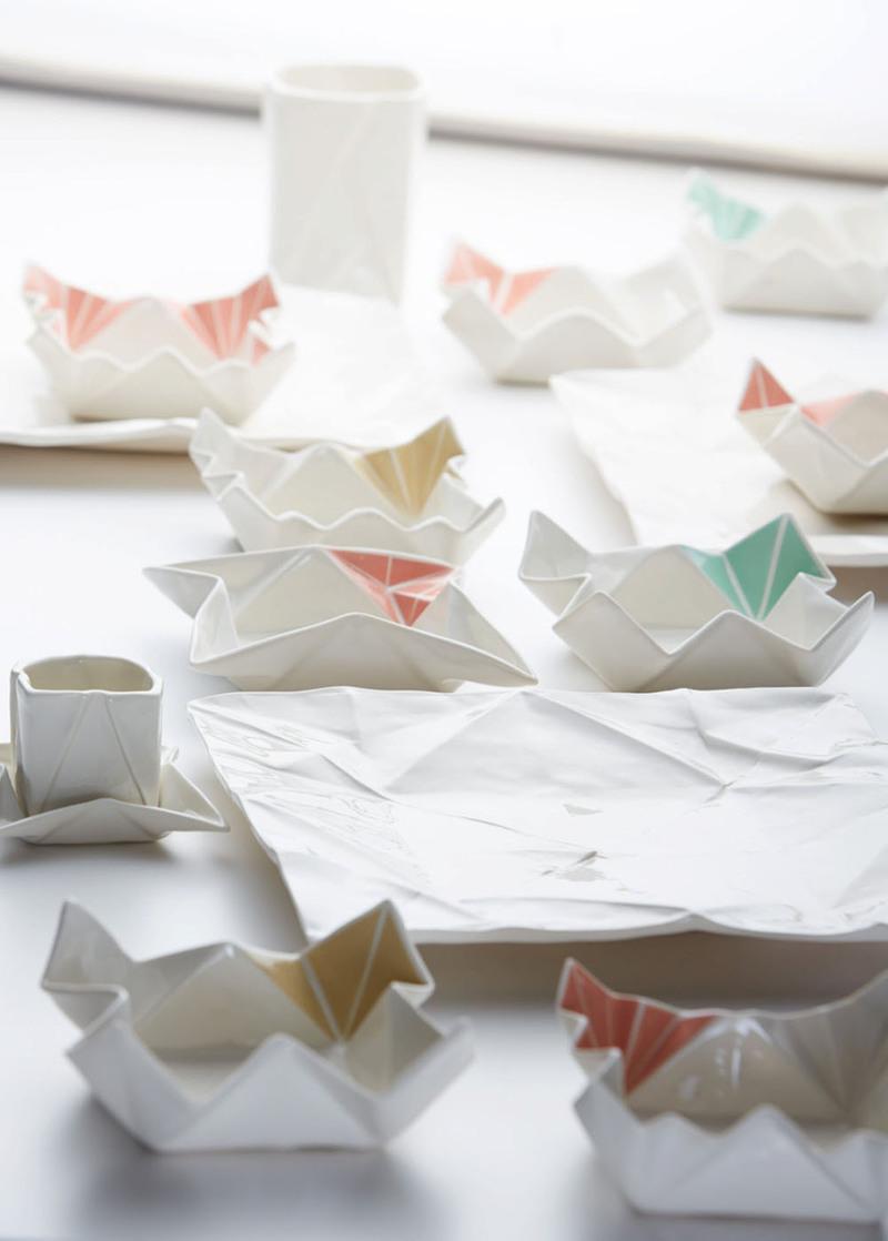茶壶折纸步骤图片大全