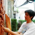 广东广州设计师最栈鬼的人
